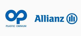 Plastic Omnium - Allianz