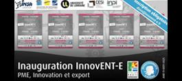 Inauguration InnovENT-E