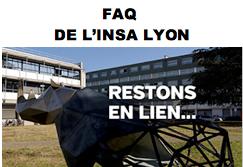 FAQ INSA LYON